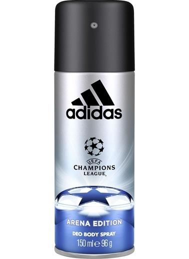 adidas Adidas Arena Champıons Bay Deodorant 150 Ml Renksiz